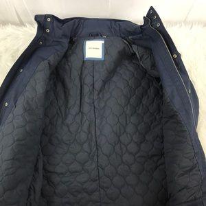 Ben Sherman Jackets & Coats - BEN SHERMAN Lightly Quilted Anorak Jacket